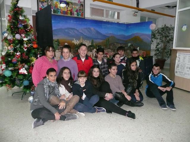 ADORNOS DE NAVIDAD 2011
