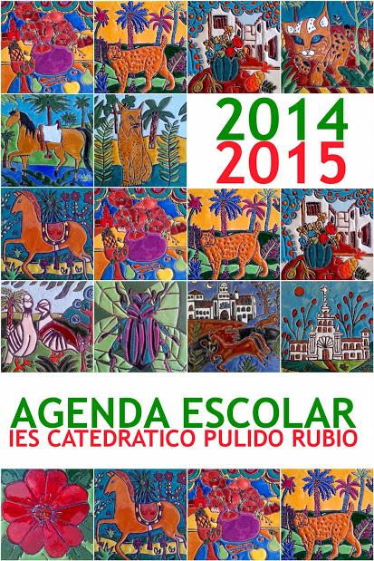 AGENDA 2014-2015