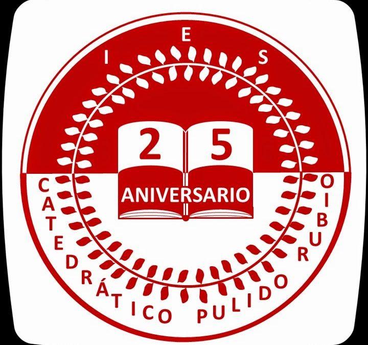 LIPDUD 25 ANIVERSARIO: UN DÍA DE CLASE FELIZ
