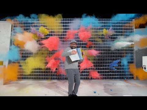 """""""THE MOMENT"""" LO NUEVO DE OK GO"""
