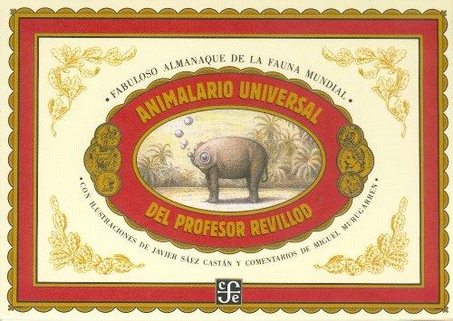 ANIMALARIO BOSQUIANO