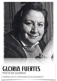 GLORIA FUERTES VERSUS MIGUEL HERNANDEZ