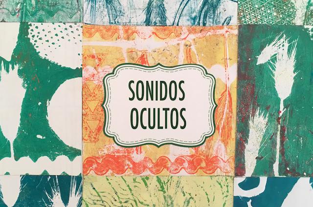 SONIDOS OCULTOS